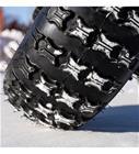 Kontio Motors Kruiser: karkeakuvioinen talvirengas