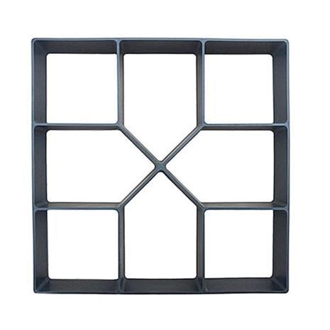 Valiverkko Puutarhakäytäville - Tee se itse malli, WindowTreatmentAccessories
