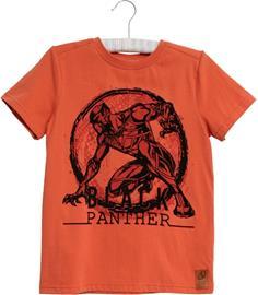 Wheat Marvel Black Panther T-Paita, Wood, 92
