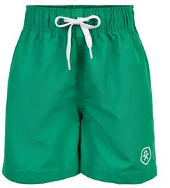 Color Kids Uimashortsit, Golf Green, 140