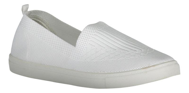 CATMANDOO Sarez naisten Slip On vapaa-ajan kengät