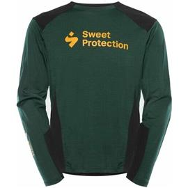 Sweet Protection Hunter Merino Fusion Jersey