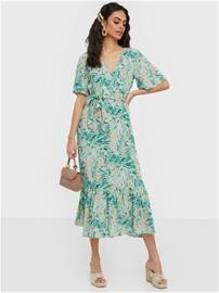 Y.A.S Yasnala Ss Long Dress - Show S.