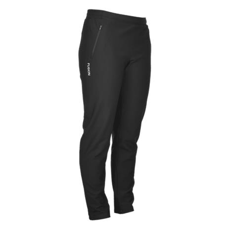 Fusion WMNS C3+ RECHARGE PANTS BLACK