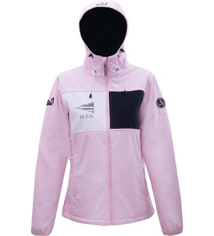 Marine naisten softshell-takki