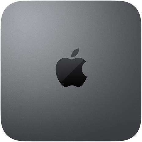 Apple Mac mini 2020 MXNF2KS/A (i3-8100, 8 GB, 256 GB SSD, Mac OS), keskusyksikkö