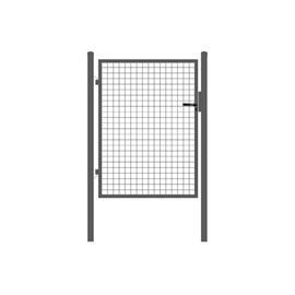Käyntiportti RAL7016 1250 mm x 1000 mm