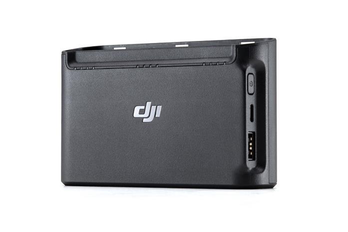 DJI Mini Two-Way Charging Hub