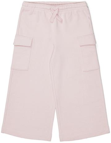 Luca & Lola Andine Culottes Housut, Pink 122-128