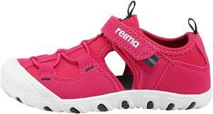 Reima Rhombus Sandaalit, Berry Pink, 28