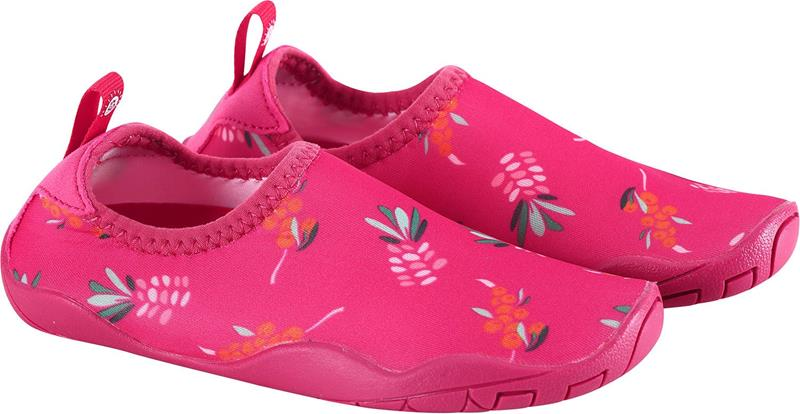 Reima Lean UV-Uimakengät, Berry Pink, 27