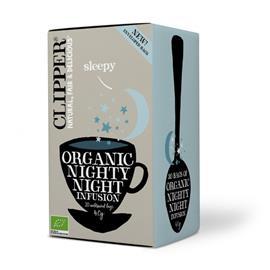 Clipper Nighty Night Infusion