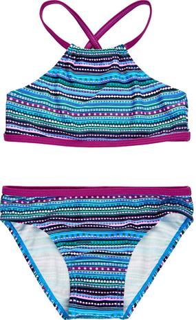 Color Kids Bikinit, Berry, 128