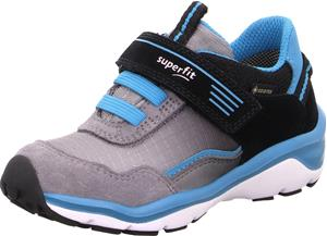Superfit Sport5 GTX Lenkkarit, Blue/Grey, 29