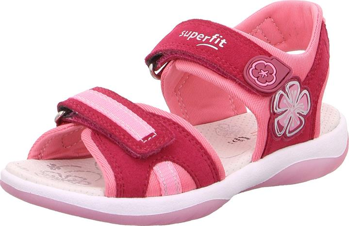 Superfit Sunny Sandaalit, Red, 31