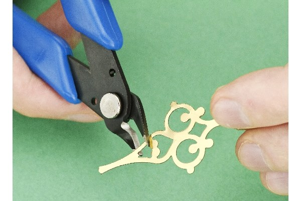 Vallejo Sprue and Etch Cutters