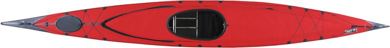 Triton advanced Solo-Kit Ladoga 2 advanced, red