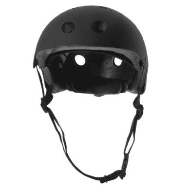 smarTrike® kypärä Turvallinen musta koko M 55-58 cm