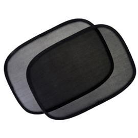 fillikid Auton aurinkosuoja musta