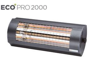 Solamagic - 2000 ECO+ PRO Patio Heater Antracite