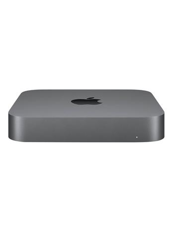 Apple Mac Mini 2020 MXNG2DK/A (i5-8500, 8 GB, 512 GB, Mac OS), keskusyksikkö