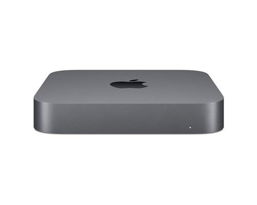 Apple Mac mini 2020 Z0ZT-MXNG2KS/A-018SE (i7-8700, 32 GB, 512 GB SSD, Mac OS), keskusyksikkö