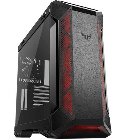 Asus Aura Bronze v3 (Ryzen 5 3600, 16 GB, 512 GB SSD, Win 10), keskusyksikkö
