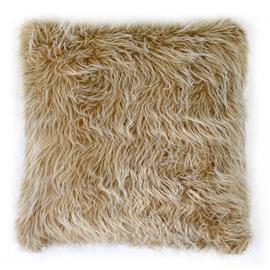 Tyyny TREND 50x50cm, 100% polyesteri, beige