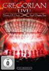 Gregorian - LIVE! Masters of Chant - Final chapter Tour, elokuva