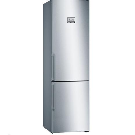 Bosch KGN39AIDR, jääkaappipakastin