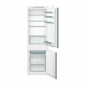 Siemens KI86VVS30S, jääkaappipakastin
