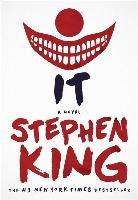 It (Stephen King), kirja