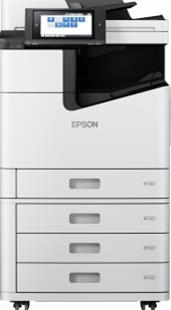 Epson WorkForce Enterprise WF-M20590D4TW, tulostin