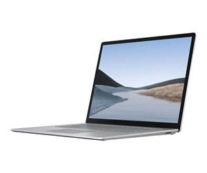 "Microsoft Surface Laptop 3 PKU-00008 (Core i5-1035G7, 8 GB, 256 GB SSD, 13,5"", Win 10 Pro), kannettava tietokone"