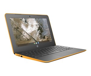 "HP Chromebook 11 A G6 6MP15EA#UUW (A4-9120C, 4 GB, 32 GB SSD, 11,6"", Chrome OS), kannettava tietokone"
