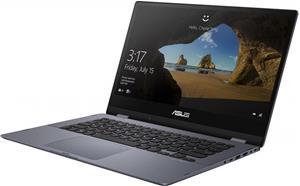 """Asus VivoBook Flip 14 TP412FA-EC524T (Core i5-10210U, 8 GB, 512 GB SSD, 14"""", Win 10), kannettava tietokone"""