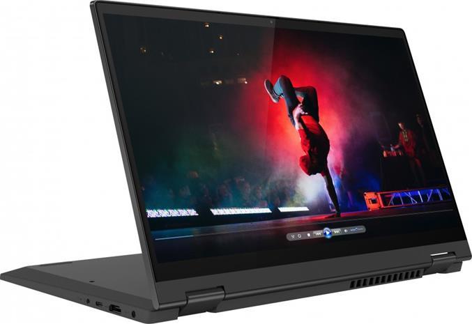 """Lenovo IdeaPad Flex 5 81X2000VMX (Ryzen 5 4500U, 8 GB, 512 GB SSD, 14"""", Win 10), kannettava tietokone"""