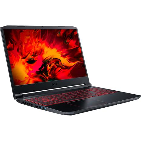 """Acer Nitro 5 NH.Q7PED.00B (Core i5-10300H, 8 GB, 512 GB SSD, 15,6"""", Win 10), kannettava tietokone"""