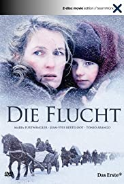 March of millions (Die Flucht, 2007), elokuva