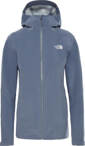 The North Face Apex Flex Dryvent takki Naiset, grisaille grey