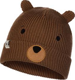 Buff Neulottu Pipo Lapset, funn bear