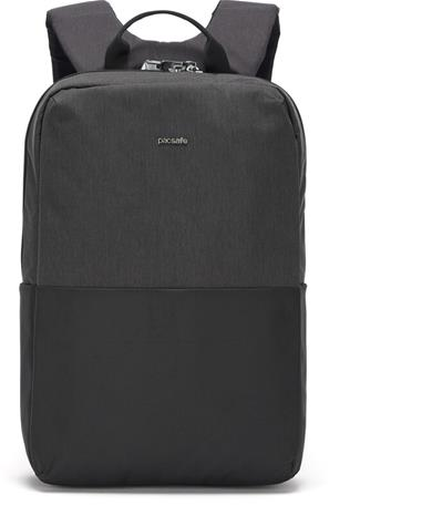 "Pacsafe Intasafe X 15"""" Laptop Backpack Slim, black"