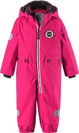 Reima Marte Reimatec Mid-Season Overall Kids, raspberry pink
