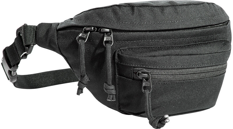 Tasmanian Tiger TT Modular Hip Bag, black