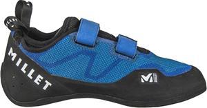 Millet Easy Up Knit Kiipeilykengät, electric blue