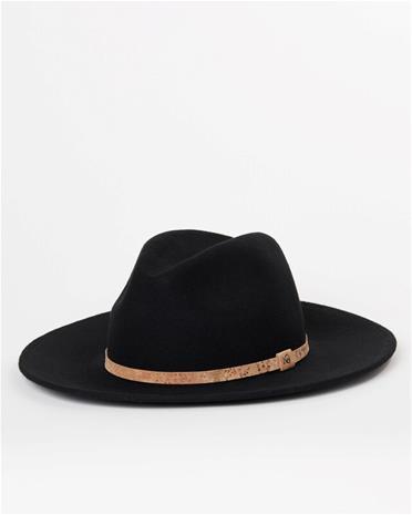 tentree Festival Hat, meteorite black