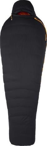 Marmot Paiju -5 Sleeping Bag, black/solar