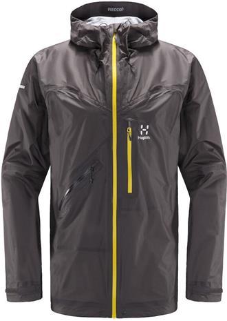 Haglöfs L.I.M Crown Jacket Men, magnetite