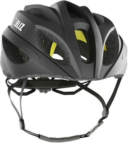 Bliz Alpha MIPS Helmet, matte black