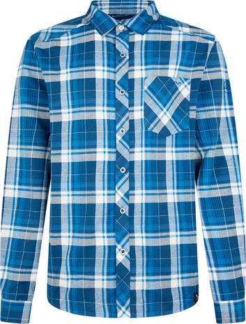 La Sportiva Sasquatch Shirt Men, opal/neptune, Miesten paidat, puserot ja neuleet